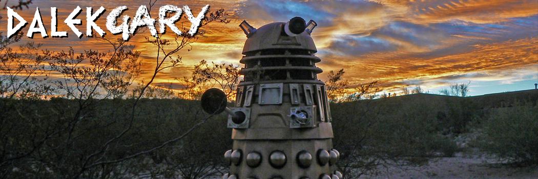Dalek Gary