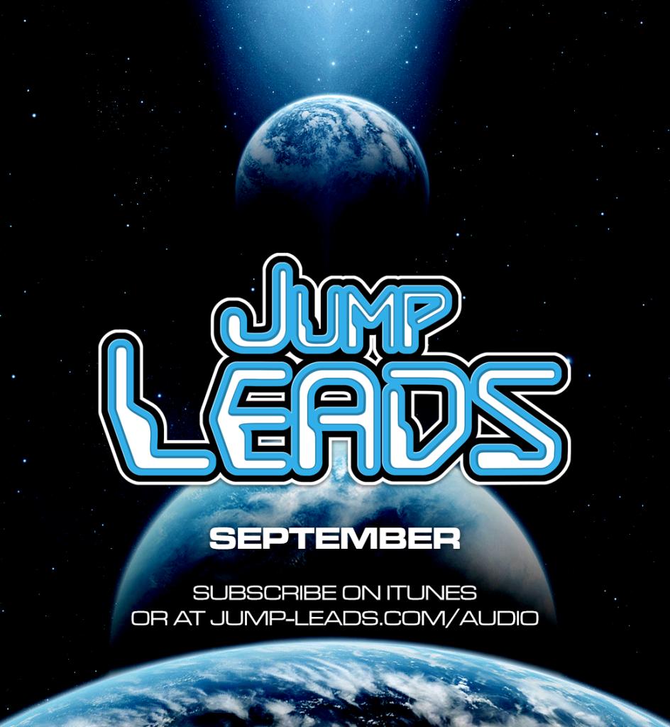 Jump Leads! September!